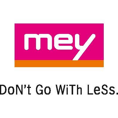 Mode Neher - Mey Logo